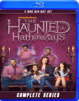 Haunted Hathaways, The
