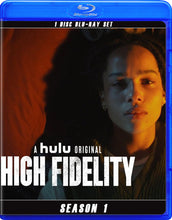 High Fidelity - Season 1