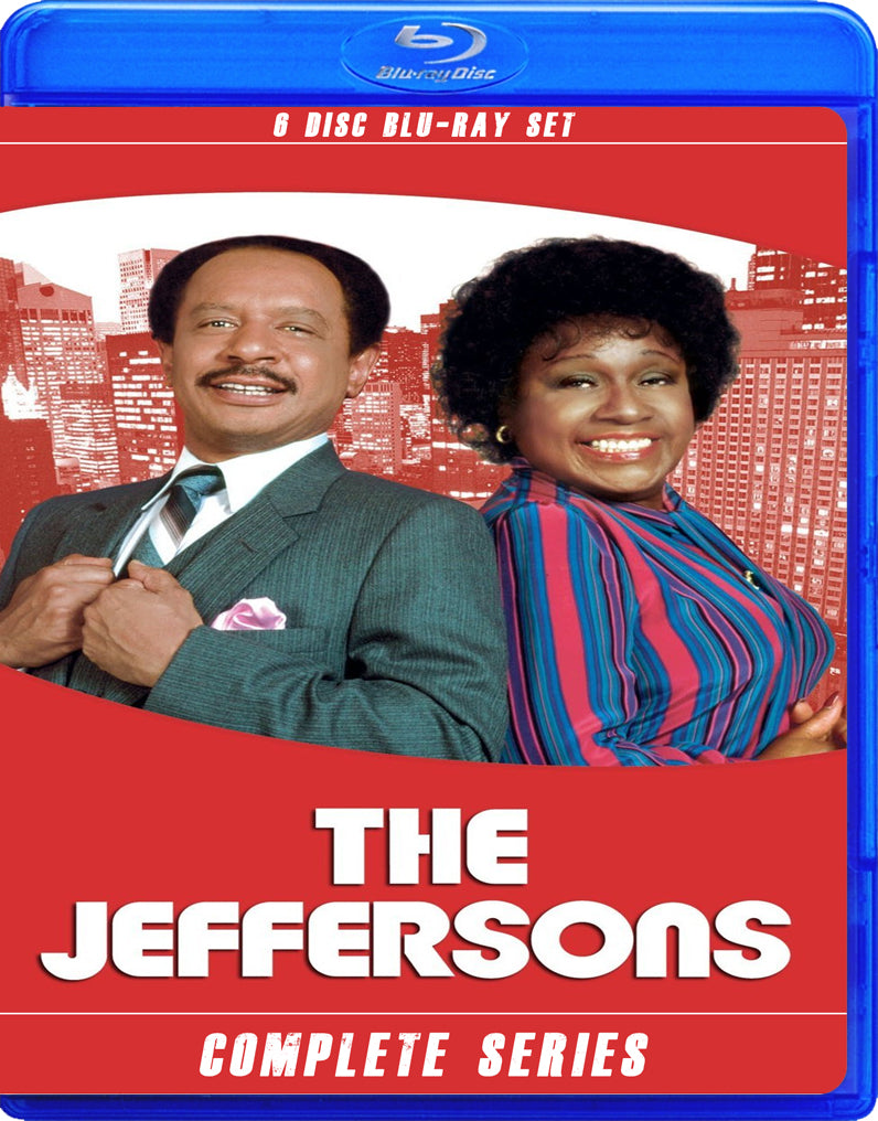 Jeffersons, The