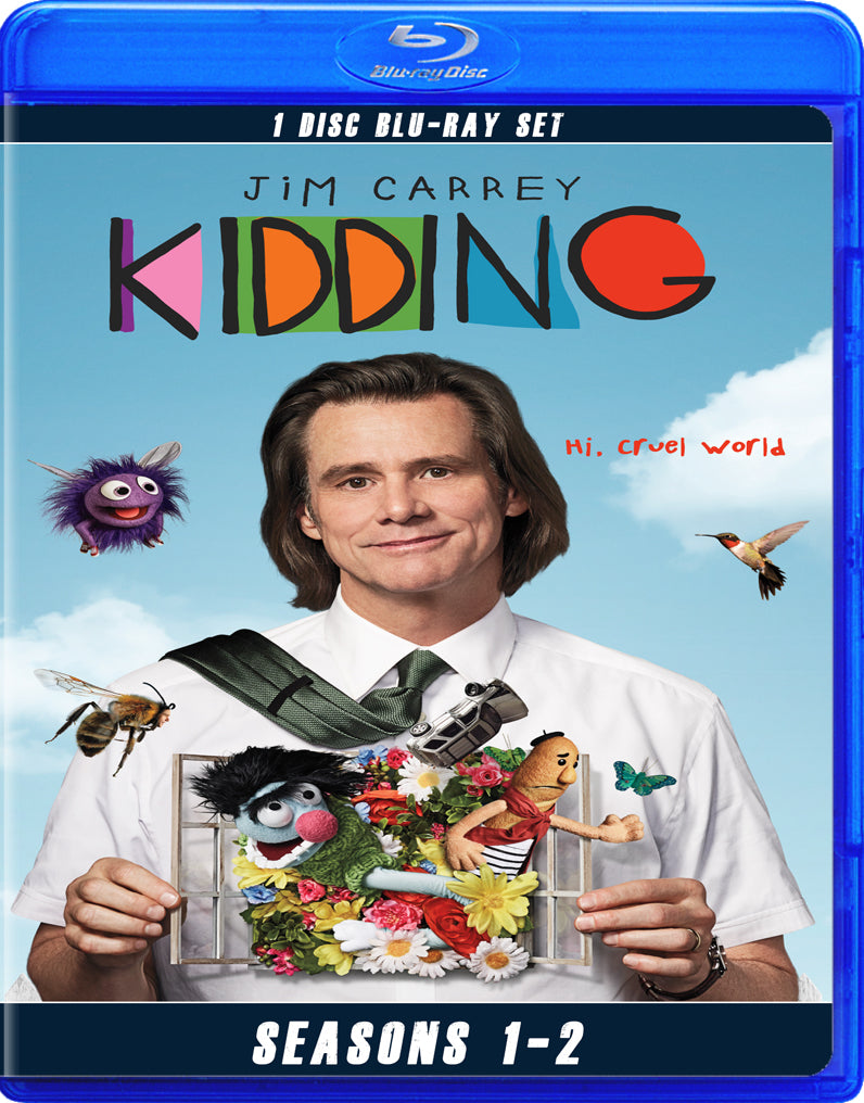 Kidding - Seasons 1-2