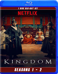 Kingdom - Seasons 1 & 2