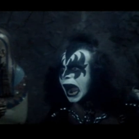 KISS In Attack of The Phantom
