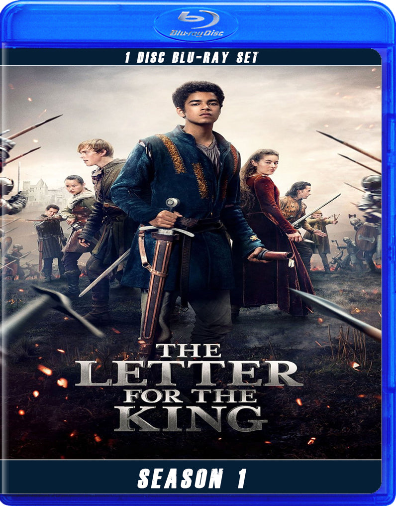 Letter For The King, The - Season 1