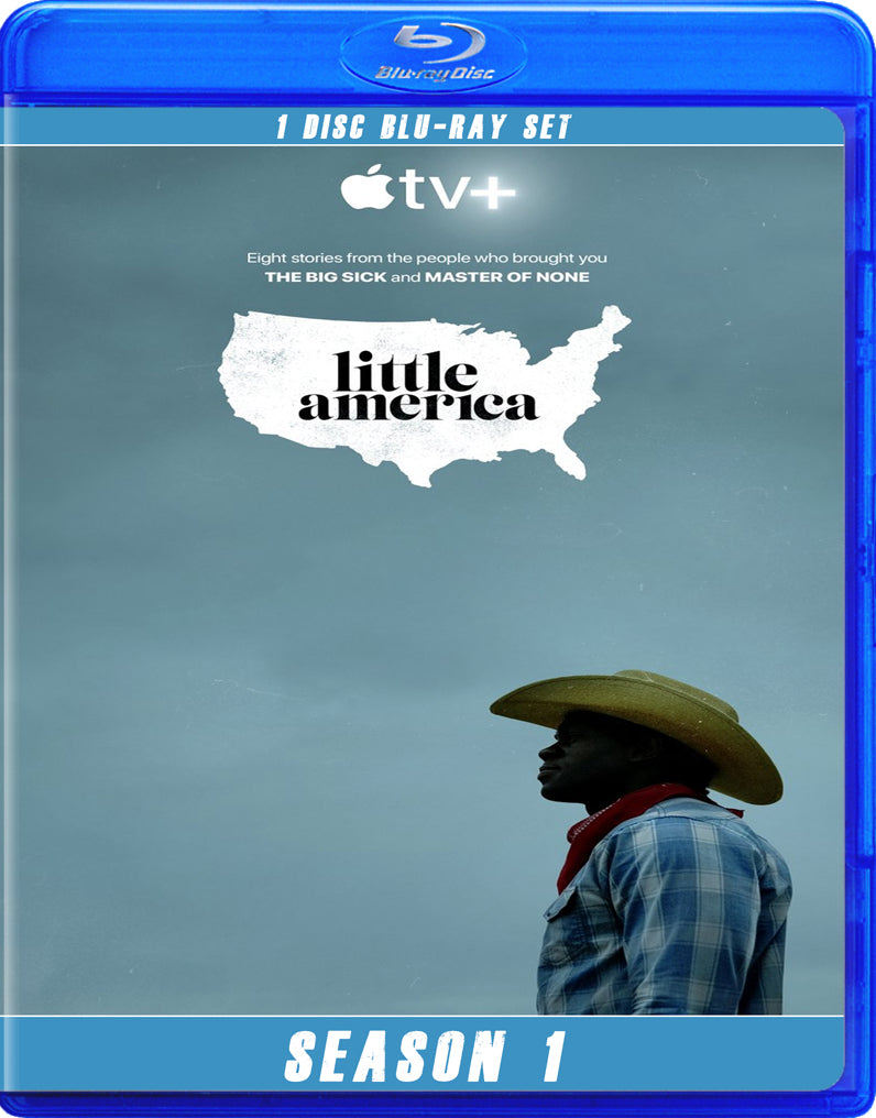 Little America - Season 1