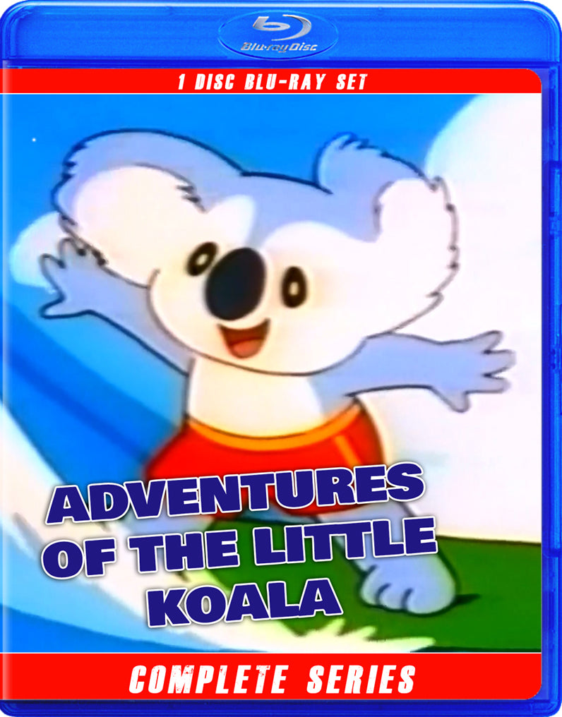 Adventures of the Little Koala