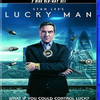Stan Lee's Lucky Man - Seasons 1-3