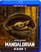 Mandalorian, The - Season 2