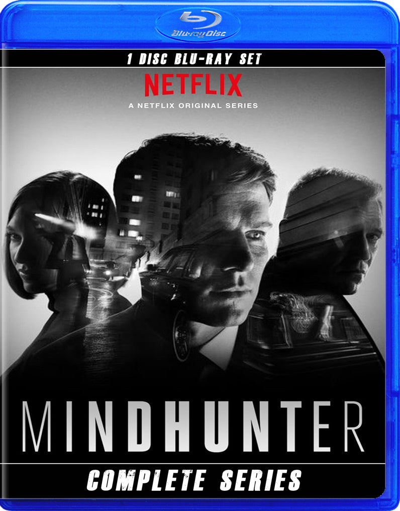 Mindhunter - Season 1