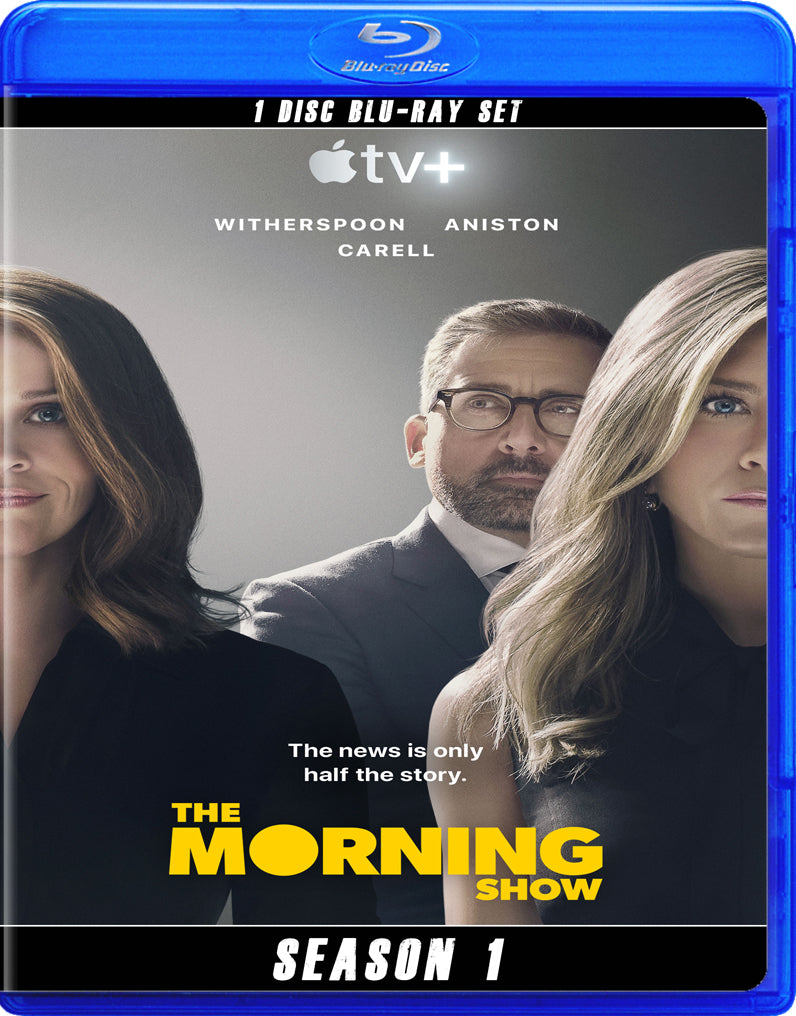 Morning Show, The - Season 1