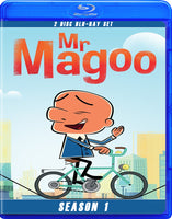 Mr Magoo - Season 1
