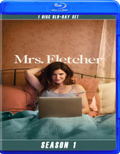Mrs. Fletcher - Season 1