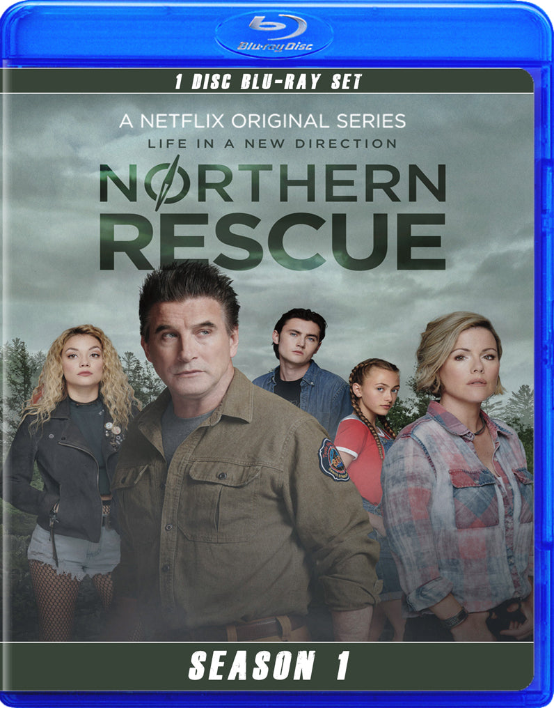 Northern Rescue - Season 1