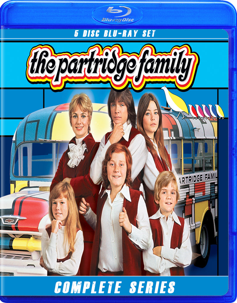 Partridge Family, The