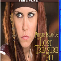 Pirate Islands The Lost Treasure of Fiji