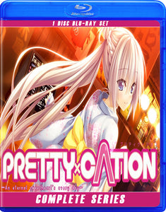 Pretty x Cation The Animation