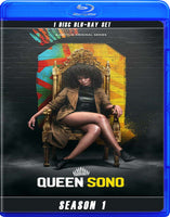 Queen Sono - Season 1