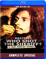 ReMastered - Who Shot The Sheriff?