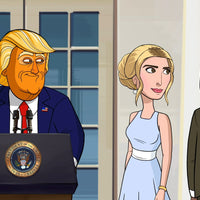 Our Cartoon President - Season 3