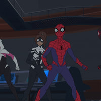 Spider-Man (2017) - Season 3