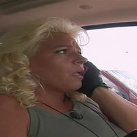 Dog The Bounty Hunter: Complete Series + Specials