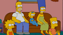 Simpsons, The - Season 19