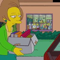Simpsons, The - Seasons 19, 21-25