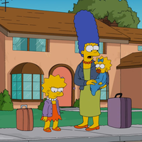 Simpsons, The - Season 27