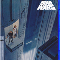 Star Wars: Episode IV - Despecialized Edition v2.7 v2 w/ Special Features