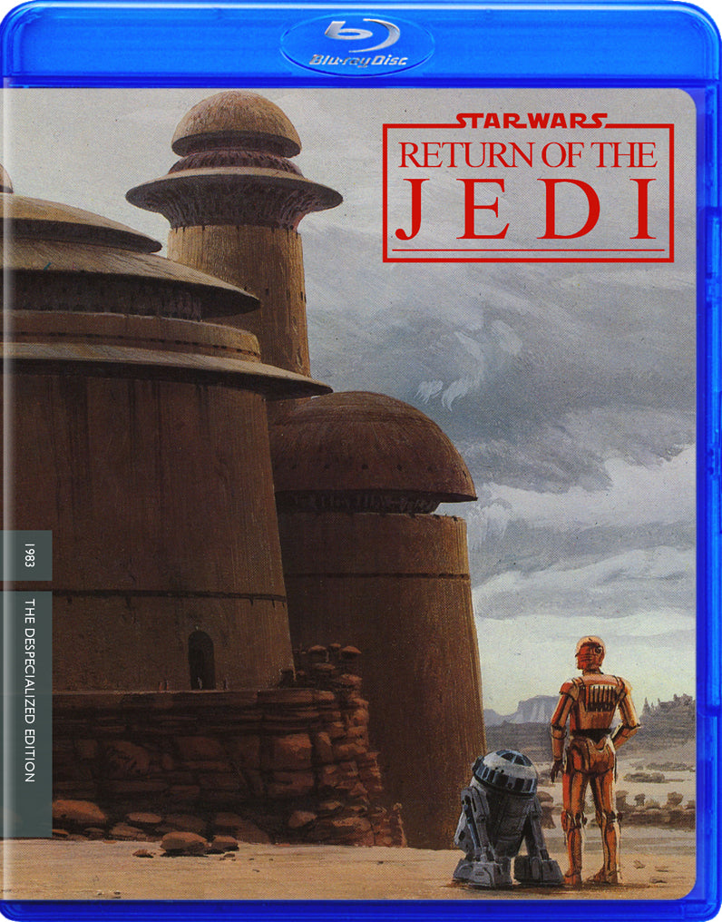Star Wars: Episode VI - Despecialized Edition v2.5 w/ Special Features
