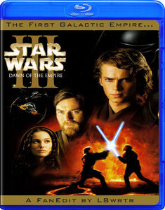 Star Wars: Episode III - Dawn of The Empire