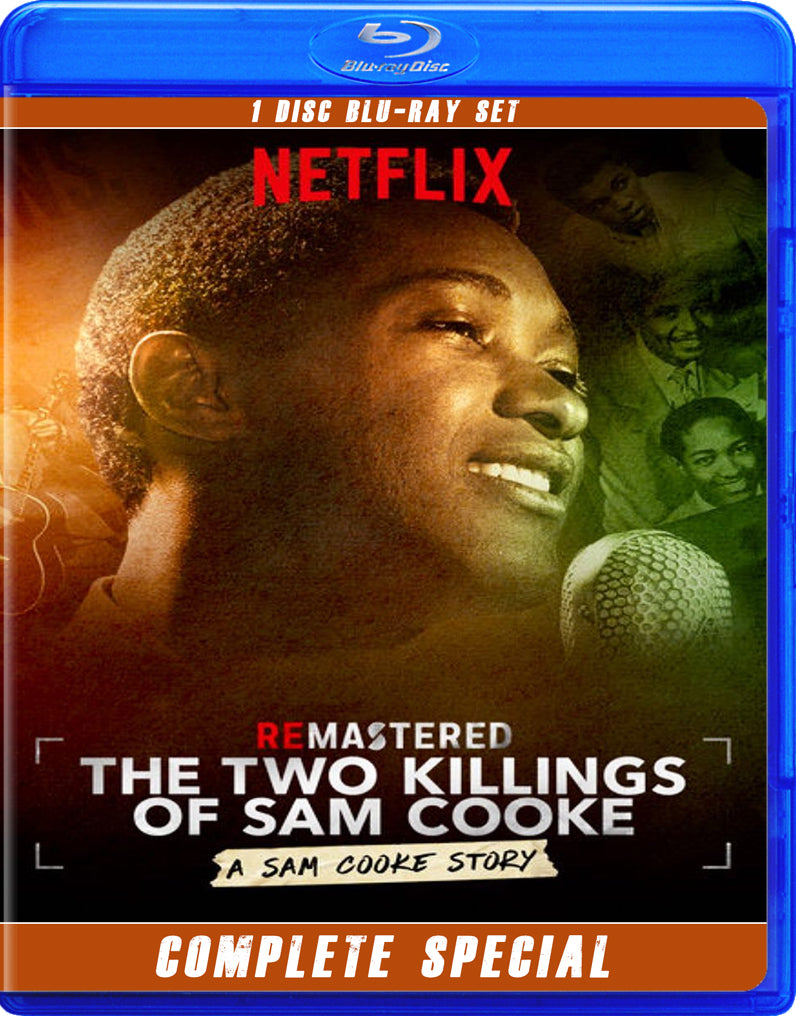 Remastered: The Two Killings of Sam Cooke - A Sam Cooke Story