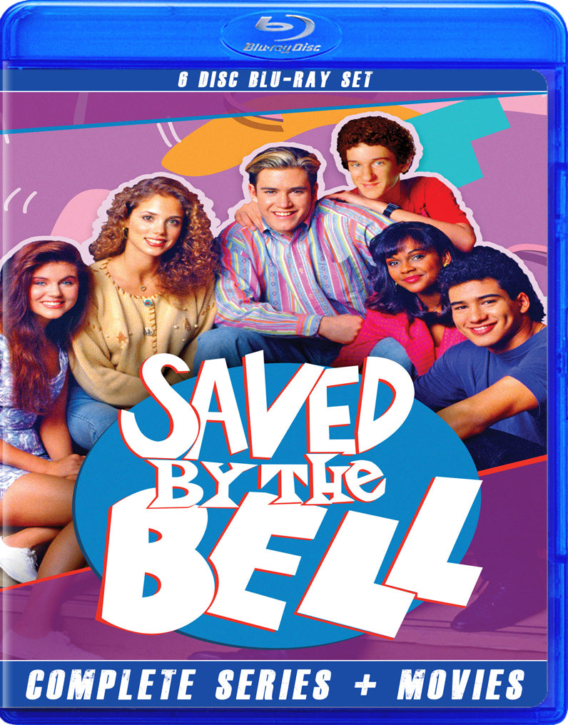 Saved By The Bell: The Ultimate Collection