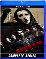 Scream The Series