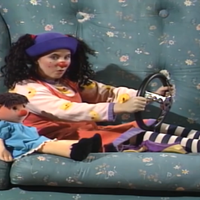 Big Comfy Couch, The