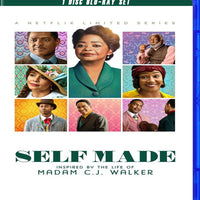 Self Made - Inspired by the Life of Madam C.J. Walker - The Fight of the Century