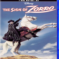 Sign of Zorro, The