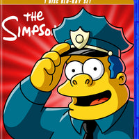 Simpsons, The - Season 28