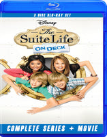 Suite Life on Deck, The