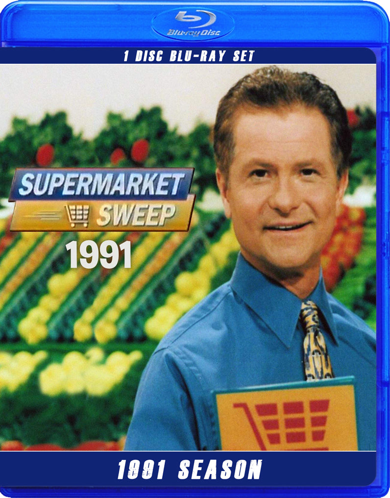 Supermarket Sweep - 1991 Season