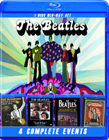 The Beatles - 4 Special Events