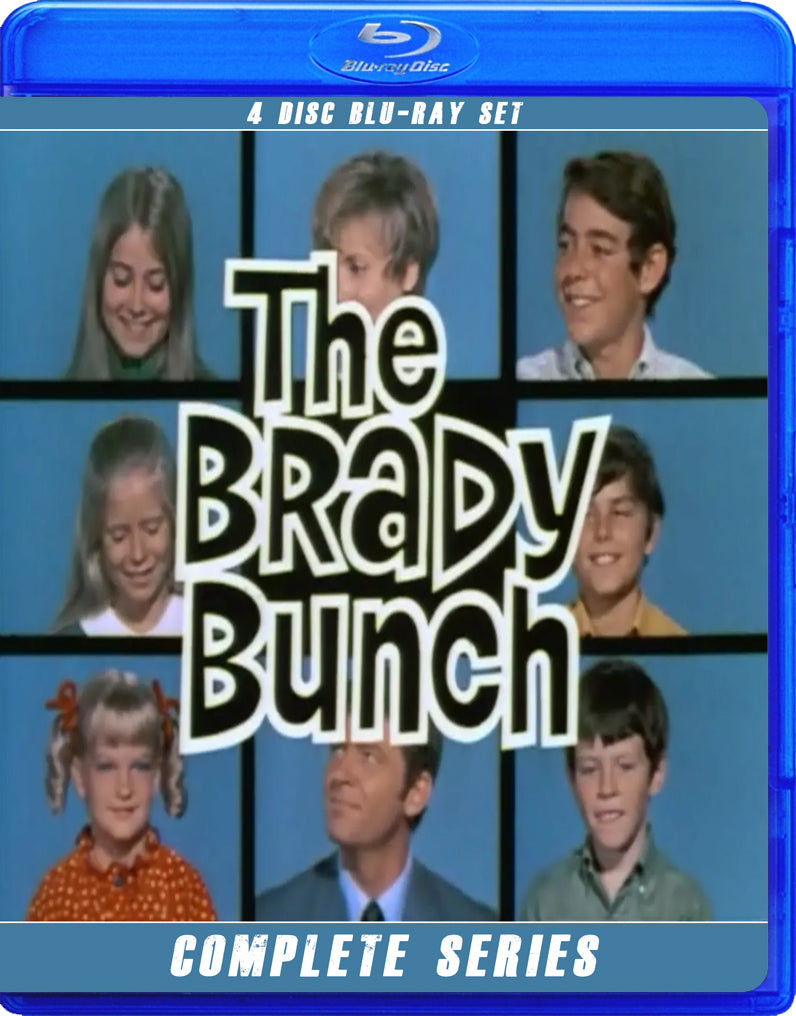 Brady Bunch, The