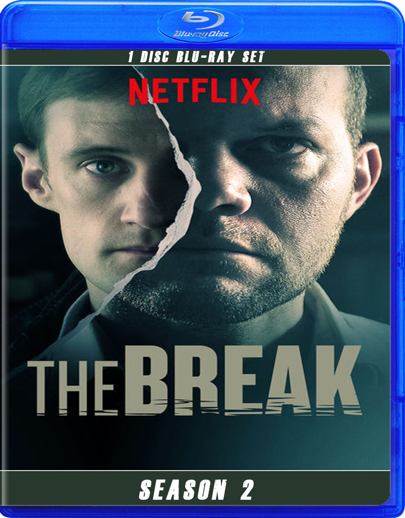 Break, The - Season 2
