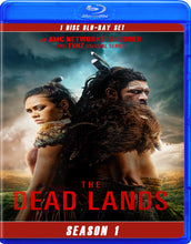 Dead Lands, The - Season 1