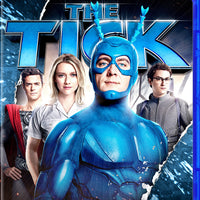 Tick, The - Season 2
