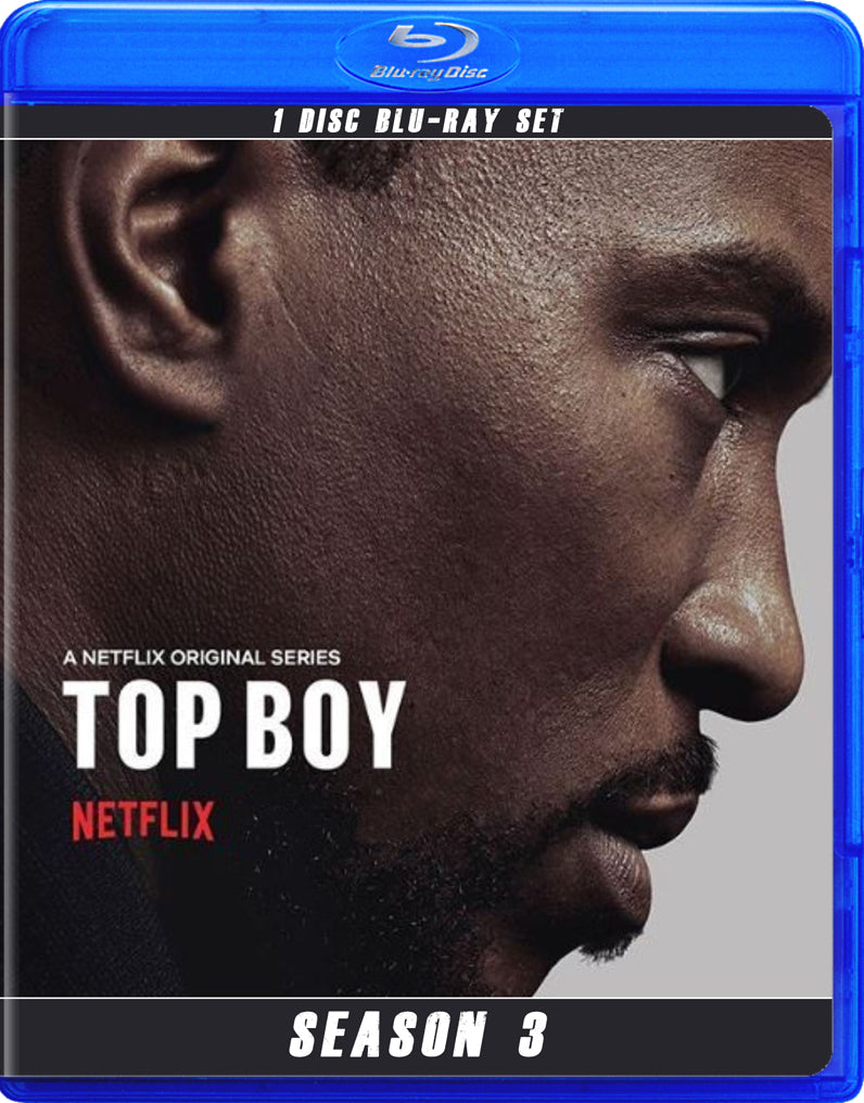 Top Boys - Season 3