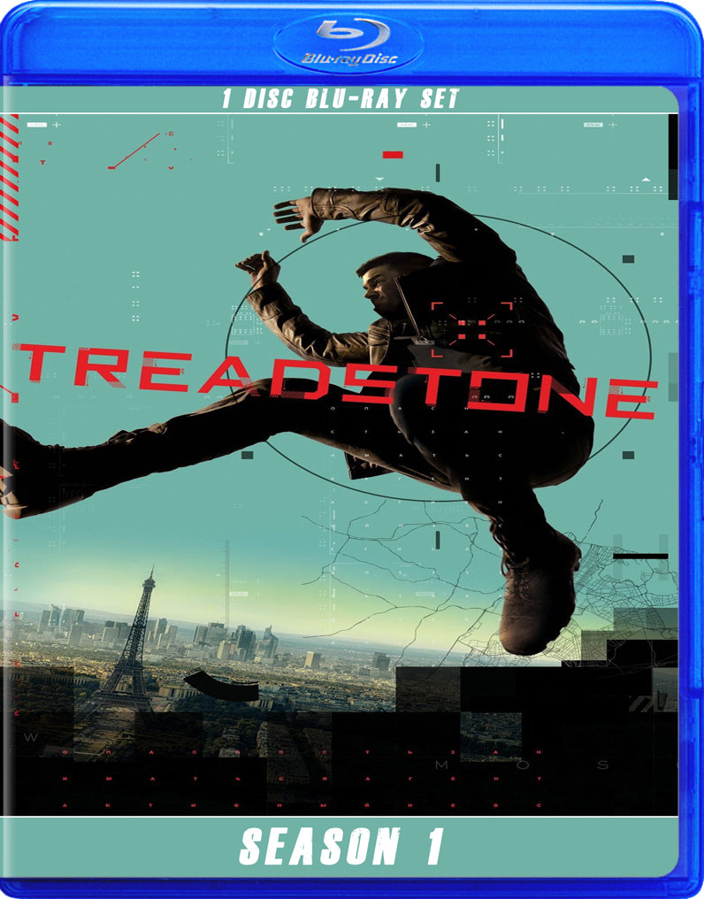 Treadstone - Season 1
