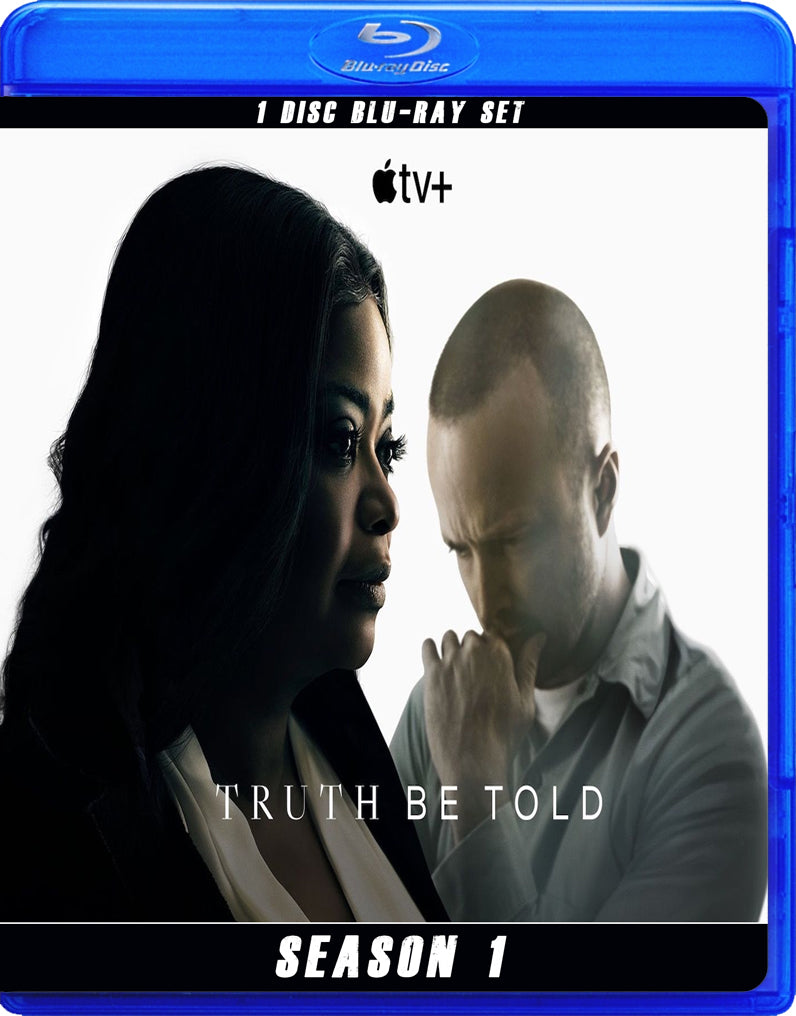 Truth Be Told - Season 1
