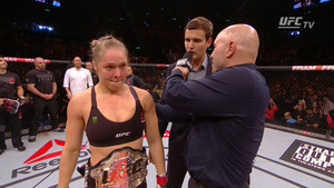 Ronda Rousey - UFC Pay-Per-Views