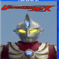 Ultraman Max - English Dubbed