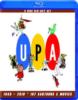 UPA Animation Studios - 1948 - 2010